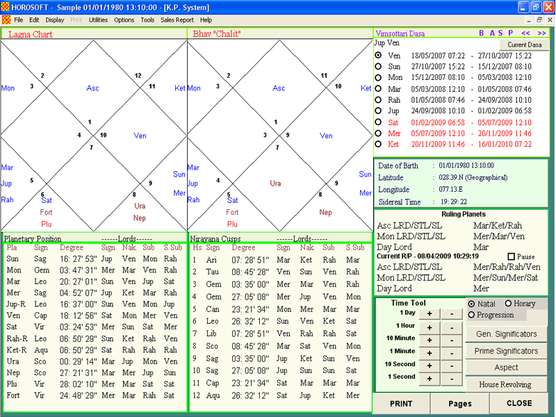 nadi astrology software umang taneja free download